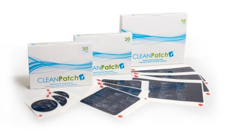 Surface-Medical-Clean-Patch-Products