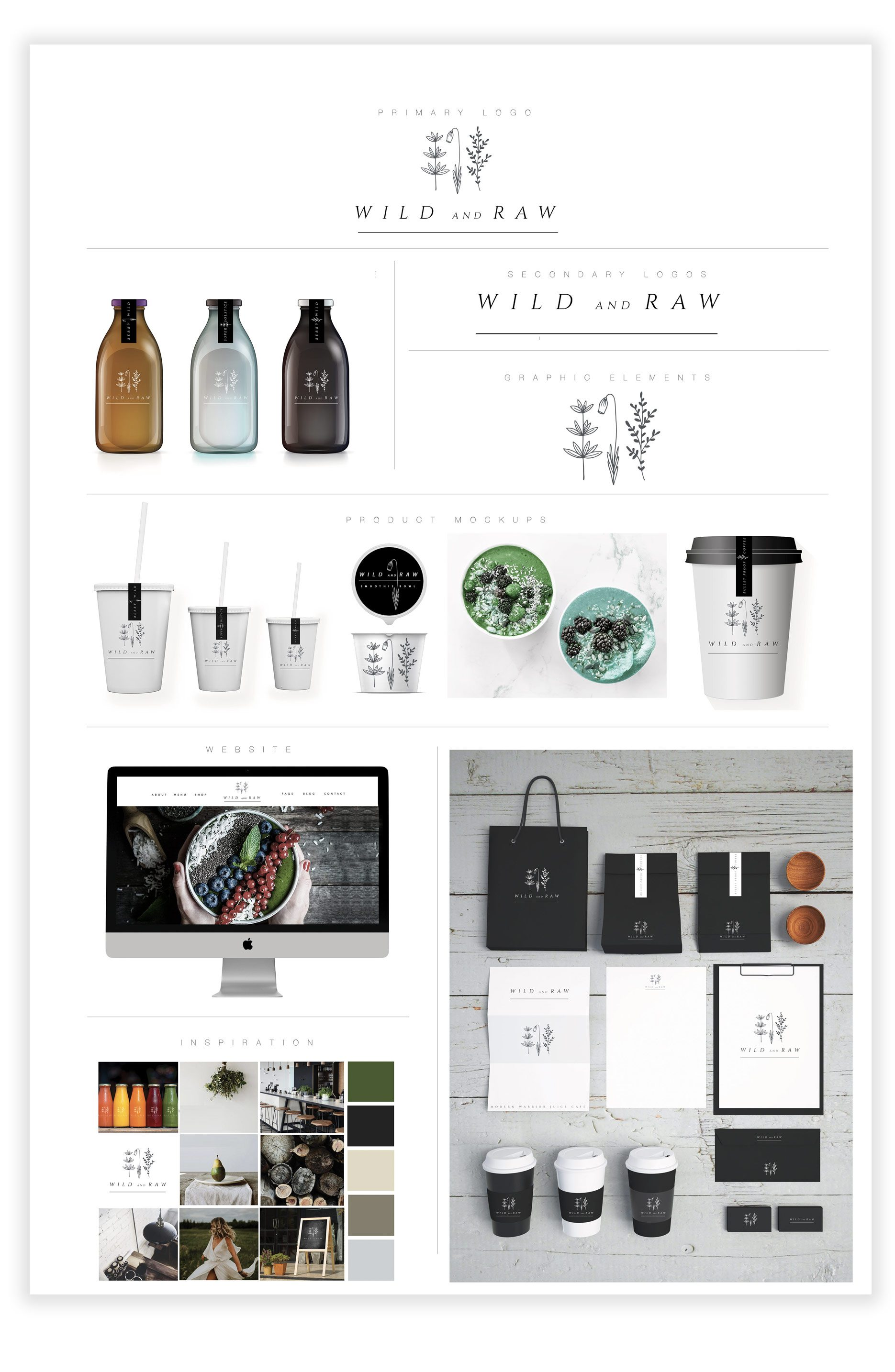 Oliver-Spence-Creative-Case-Study-Wild-Raw-Brand-Style-Guide