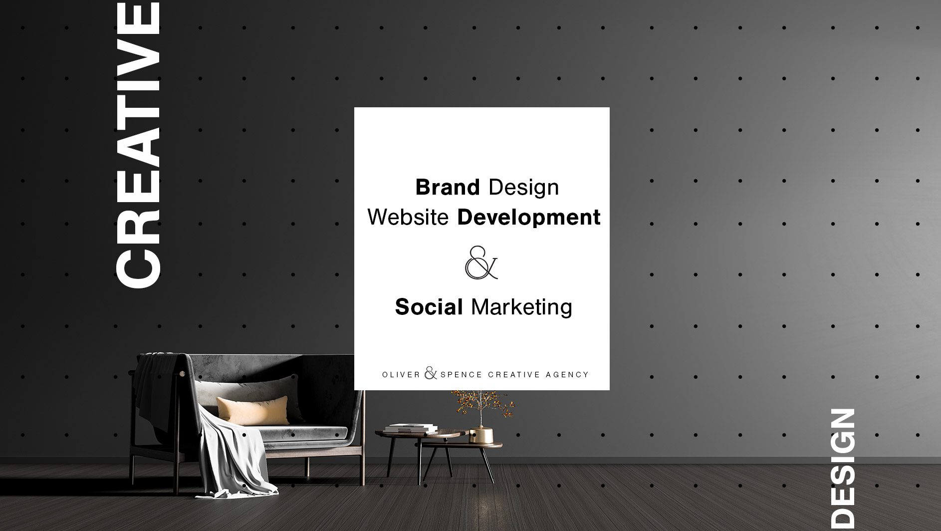 Branding Website Marketing Social Media Oliver Spence Calgary
